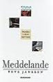 : Meddelande. Noveller i urval 1971-1997