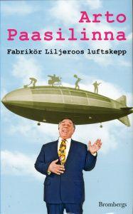 : Fabrikör Liljeroos luftskepp