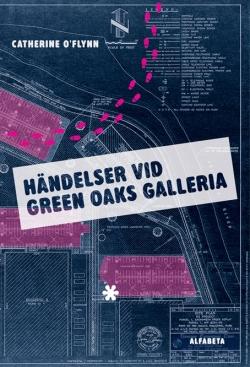 : Händelser vid Green Oaks galleria