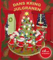 : Dans kring julgranen