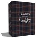 : Andres Lokko 1989 - 2009