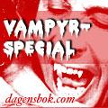 Tema: Vampyrer