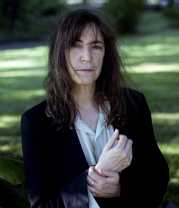 Patti Smith. Foto:Ulla Montan
