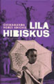 : Lila hibiskus