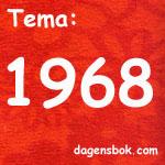 Tema: 1968