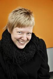 Helena Österlund. Foto: Caroline Andersson