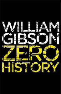 : Zero History