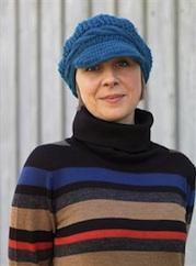 Lena Sjöberg Foto:johnny Franzén