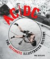 : AC/DC high voltage rock n´roll: The illustrated history