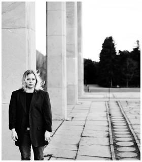 Anna Hallberg Foto: Sara Mac Key