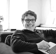 Olle Bergman Fotograf: Gustav Bergman