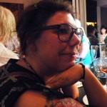 Bokbloggarträff:Anna Liv