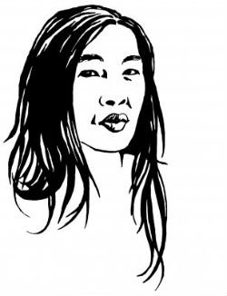Mara Lee. Illustration: Agnes Stenqvist
