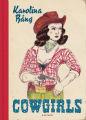 Cowgirls omslag