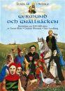 Wessnert och Blom, Germund och gnällsäcken (omslag)