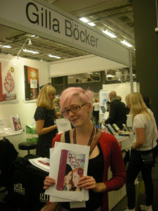 Lina Arvidsson