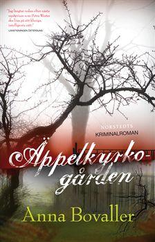Äppelkyrkogården