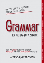 : Grammar for the Non-Native Speaker