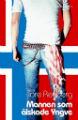 Tore Renberg, Mannen som älskade Yngve (omslag)