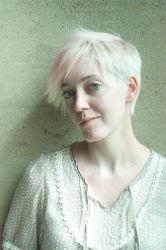 Lina Arvidsson Foto: Lovisa Appelkvist