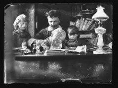strindbergmedbarnen1886