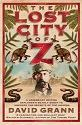 : The Lost City of Z