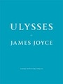 Joyce, Ulysses (omslag)