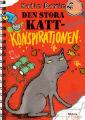 : Den stora kattkonspirationen