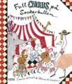 : Full cirkus p Sockerbullen