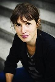 maria frensborg. Foto: Eva Lindblad