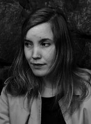 Åsa Ericsdotter Foto: Sara Mac Key