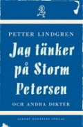 : Jag tänker på Storm Petersen och andra dikter