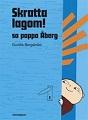 : Skratta lagom! sa pappa Åberg