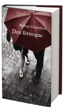 Hélène Grémillon Den förtrogne (omslag)