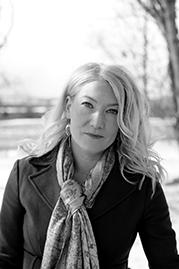 Elin Olofsson - Foto: Stéphane Lombard