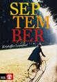 Kristoffer Leandoer, September (omslag)