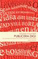 : Publicera dig!: om utgivning på förlag och andra publiceringsmöjligheter