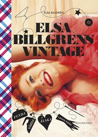 : Elsa Billgrens Vintage
