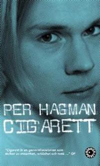 Per Hagman - Cigarett