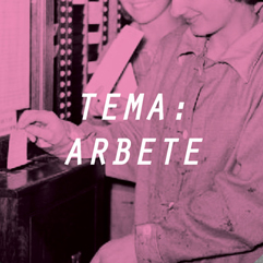 Tema arbete