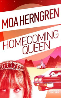 : Homecoming Queen
