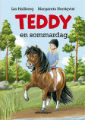 : Teddy en sommardag