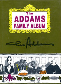 : The Addams Family Album