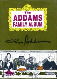 : The Addams Family Album