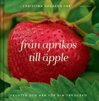 : Från aprikos till äpple