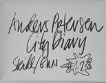 : City Diary # 1-2-3