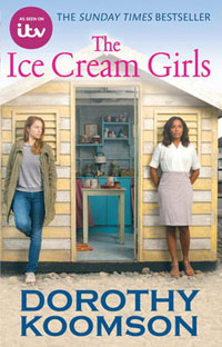 : The Ice Cream Girls