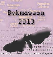 bokmässan 2013