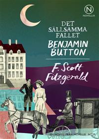: Det sällsamma fallet Benjamin Button