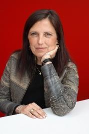 Claudia Pineiro författarporträtt